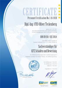 teckenberg-oliver-certificate-1-10-1038